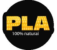 PLA (Ácido Poliláctico)